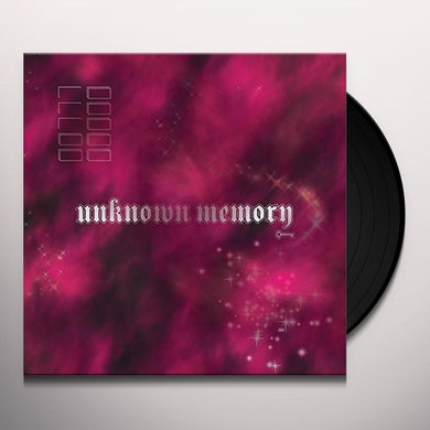 YUNG LEAN UNKNOWN MEMORY Vinyl Record - Poster, Digital Download Included