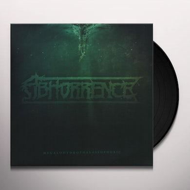 Abhorrence MEGALOHYDROTHALASSOPHOBIC Vinyl Record