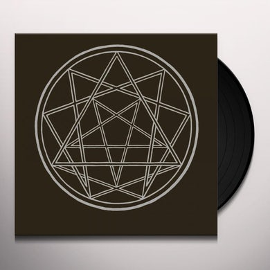 Dark Buddha Rising RITUAL IX Vinyl Record