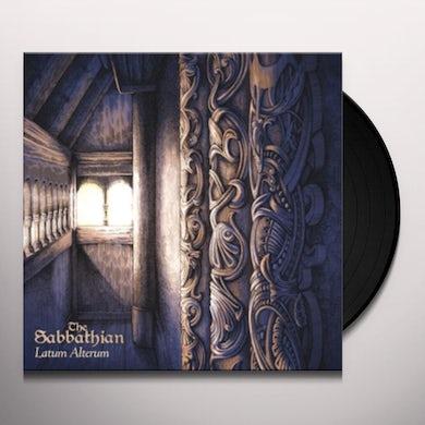 LATUM ALTERUM Vinyl Record