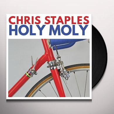 Chris Staples HOLY MOLY Vinyl Record