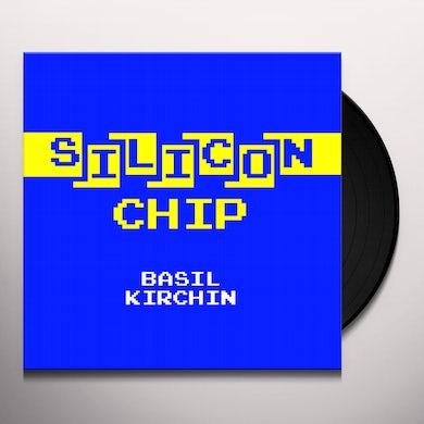Basil Kirchin SILICON CHIP Vinyl Record