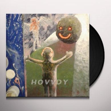 Hovvdy HEAVY LIFTER Vinyl Record