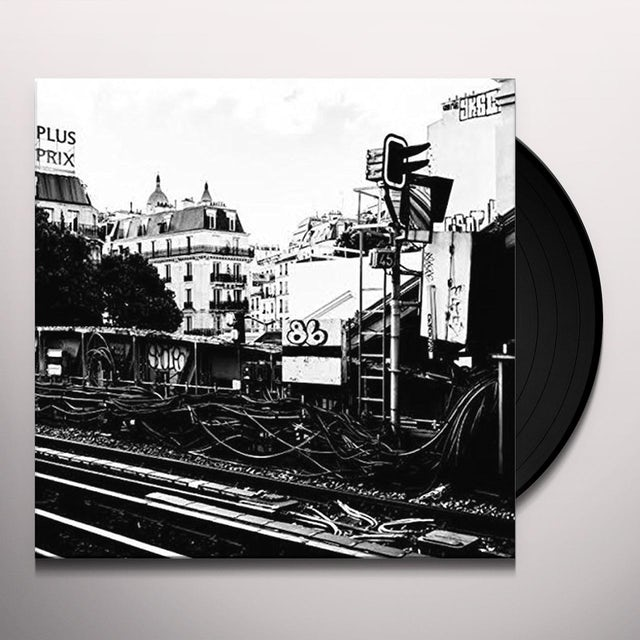 FLOFILZ METRONOM (UK) (Vinyl)