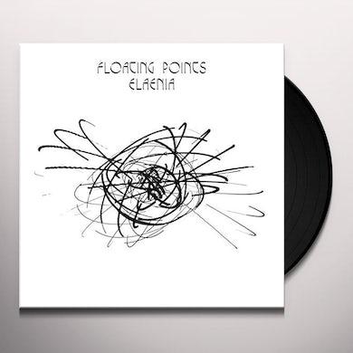 Floating Points ELAENIA Vinyl Record - 180 Gram Pressing