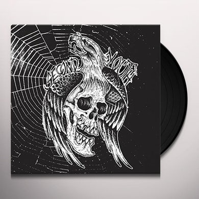 Second Youth GLASS ROOF Vinyl Record