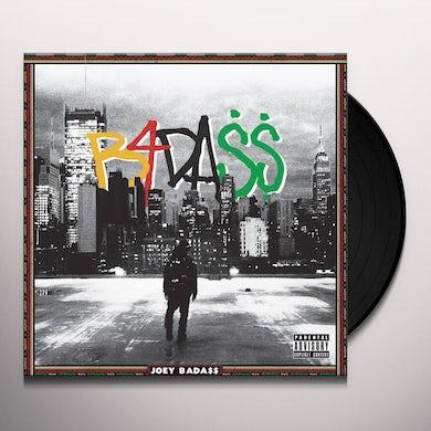 Joey Badass B4.DA.SS Vinyl Record