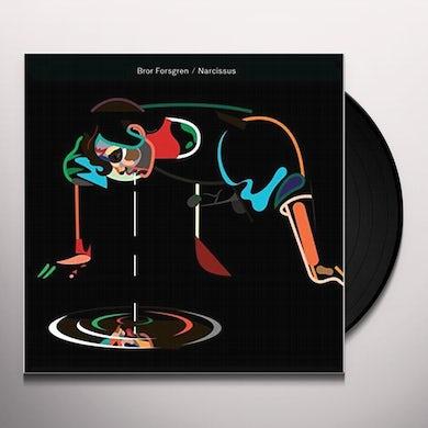 Bror Forsgren NARCISSUS Vinyl Record