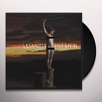 There Will Be No Intermission Vinyl Record