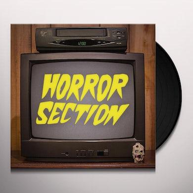 Horror Section Vinyl Record