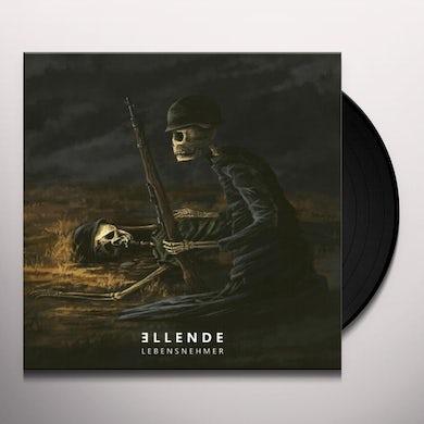 LEBENSNEHMER Vinyl Record