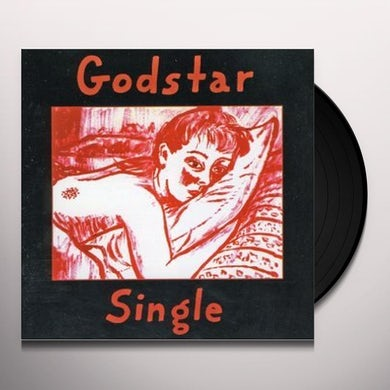 Godstar SINGLE Vinyl Record
