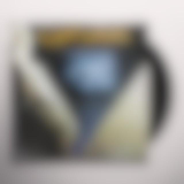 Chrome HALF MACHINE LIP MOVES Vinyl Record