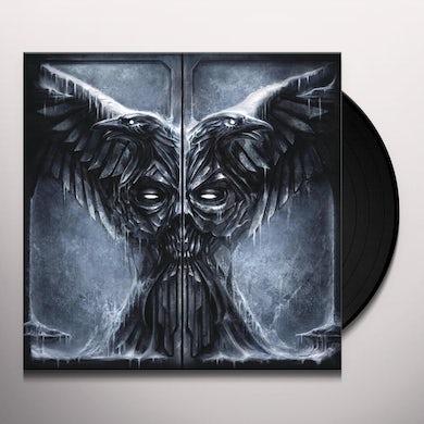 Immortal ALL SHALL FALL Vinyl Record