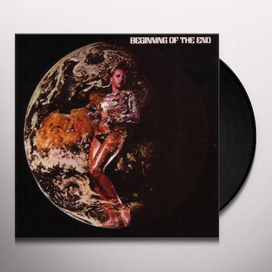 The Beginning Of The End Beginning Of The End Vinyl Record