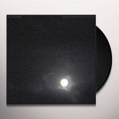 Evan Caminiti WHEN CALIFORNIA FALLS INTO THE SEA Vinyl Record