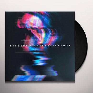 Kingcrow THE PERSISTENCE Vinyl Record