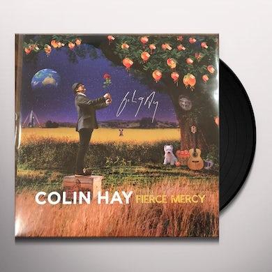Colin Hay  FIERCE MERCY Vinyl Record