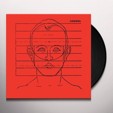 Siekiera NOWA ALEKSANDRIA Vinyl Record