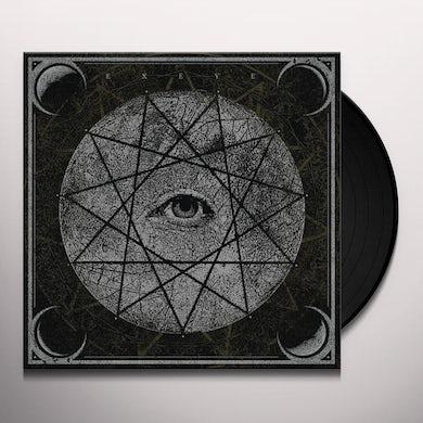 Ex Eye Vinyl Record