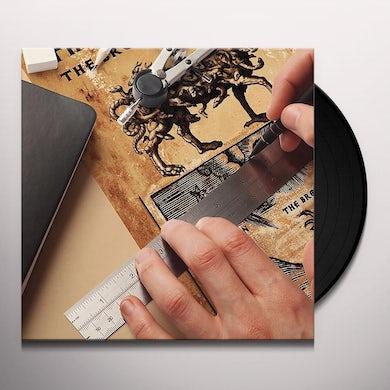 Tear Garden Brown Acid Caveat Vinyl Record