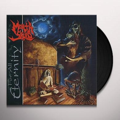 Morta Skuld FOR ALL ETERNITY Vinyl Record