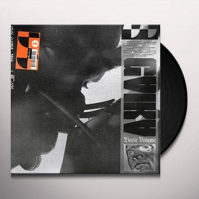 Gaika BASIC VOLUME Vinyl Record