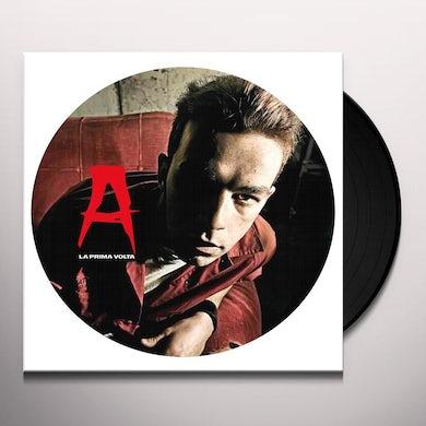 LA PRIMA VOLTA Vinyl Record