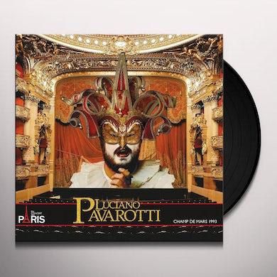 CHAMP DE MARS EN CONCERT AU PARIS Vinyl Record