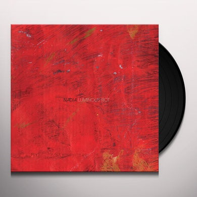 LUMINOUS ROT Vinyl Record