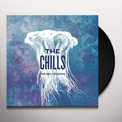 Chills BBC SESSIONS Vinyl Record