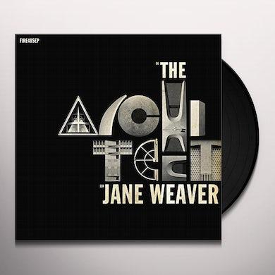 Jane Weaver ARCHITECT Vinyl Record