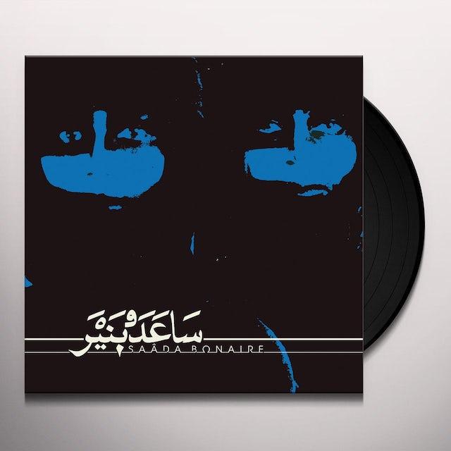 Saada Bonaire Vinyl Record