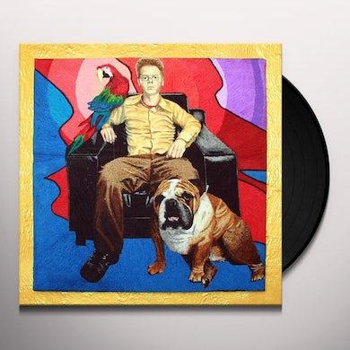 Bunnygrunt LADY YOU JUST GOT VON DAMAGED! Vinyl Record