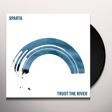 TRUST THE RIVER Vinyl Record