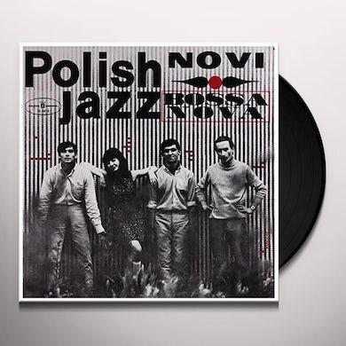 Novi Singers BOSSA NOVA Vinyl Record