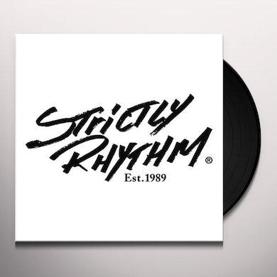 PT. 3-STRICTLY RHYTHM EST. 1989 (UK) (Vinyl)