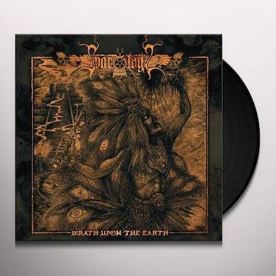 Svartsyn WRATH UPON THE EARTH Vinyl Record