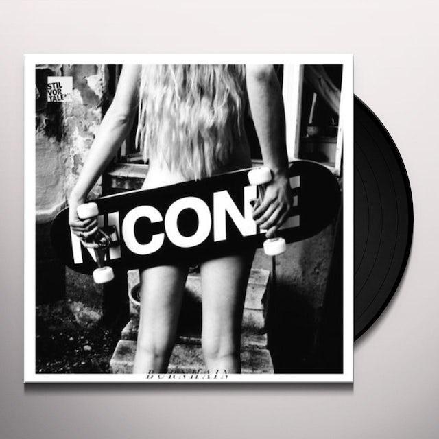 Niconé BURNHAIN Vinyl Record