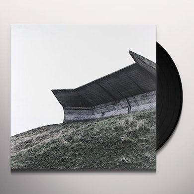 Cosmin Trg REPETITIV / VERNACULAR Vinyl Record