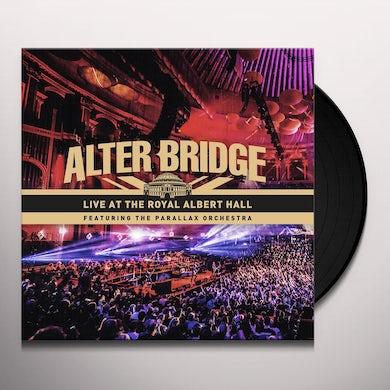 Alter Bridge LIVE AT THE ROYAL ALBERT HALL Vinyl Record