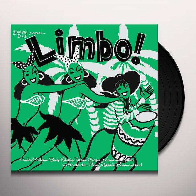 LIMBO / VARIOUS