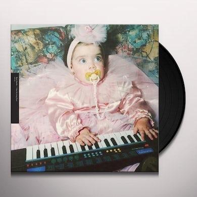 I Must Be Living Twice Vinyl Record