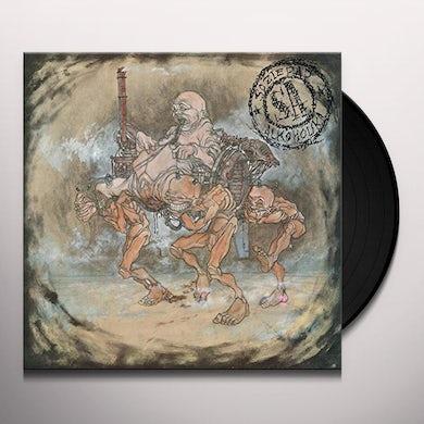 Soziedad Alkoholika & ESE QUE TANTO HABLA Vinyl Record