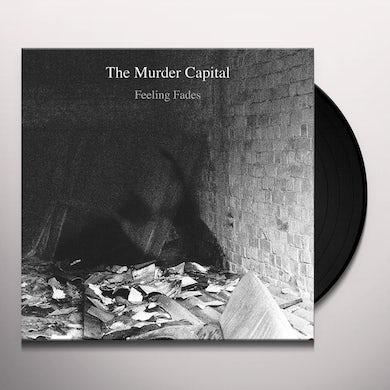 Murder Capital FEELING FADES Vinyl Record