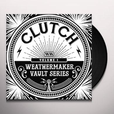 Clutch The Weathermaker Vault Series Vol. I Vinyl Record