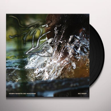 SO DEEP Vinyl Record