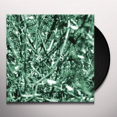 Gas Oktember Vinyl Record