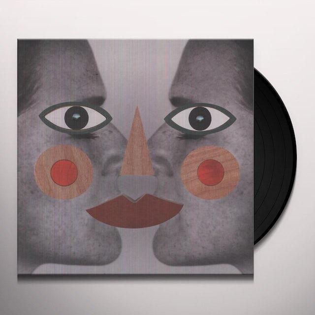 Emilíana Torrini TOOKAH Vinyl Record