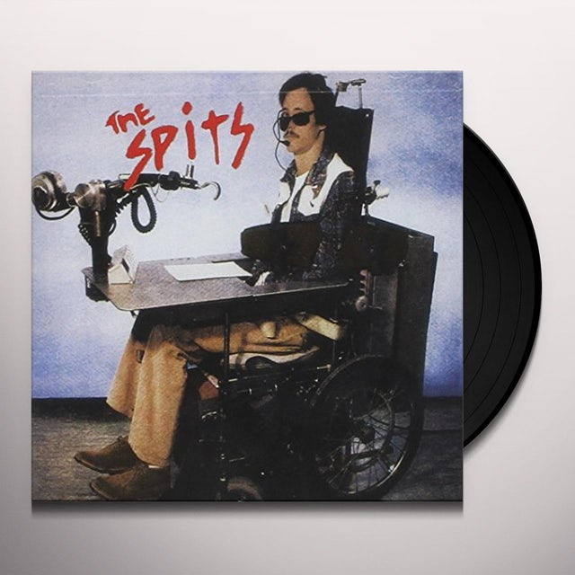 Spits 2 Vinyl Record